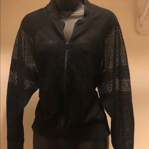 🖤 Black jacket